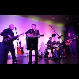 The George Baier Project - Classic Rock Band - Blairstown, NJ