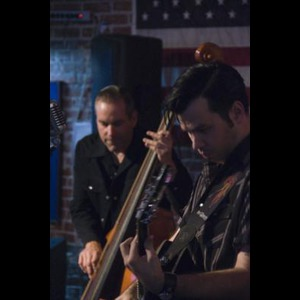 Gino And The Lone Gunmen - Rockabilly Band - Temecula, CA