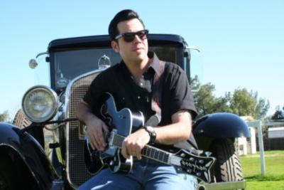 Gino And The Lone Gunmen | Temecula, CA | Rockabilly Band | Photo #9