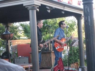 Gino And The Lone Gunmen | Temecula, CA | Rockabilly Band | Photo #5