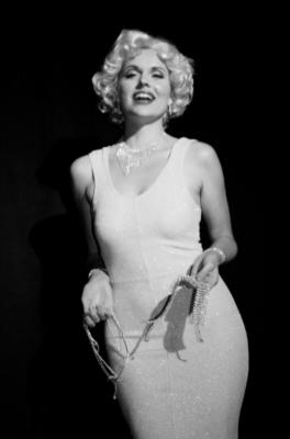 Nicolette as Marilyn | Studio City, CA | Marilyn Monroe Impersonator | Photo #6