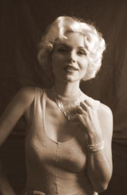 Nicolette as Marilyn | Studio City, CA | Marilyn Monroe Impersonator | Photo #8