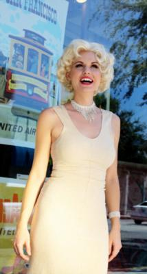Nicolette as Marilyn | Studio City, CA | Marilyn Monroe Impersonator | Photo #11