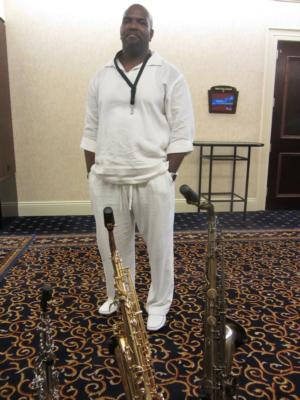 K. Chris Knight | Lorton, VA | Saxophone | Photo #17