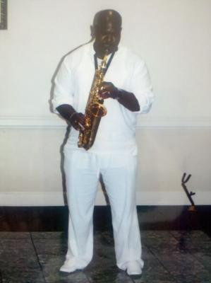 K. Chris Knight | Lorton, VA | Saxophone | Photo #6