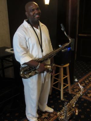 K. Chris Knight | Lorton, VA | Saxophone | Photo #22
