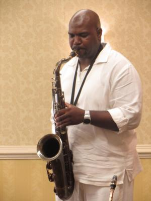 K. Chris Knight | Lorton, VA | Saxophone | Photo #23