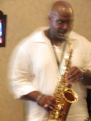 K. Chris Knight | Lorton, VA | Saxophone | Photo #16