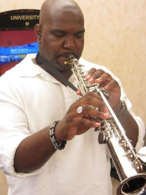 K. Chris Knight | Lorton, VA | Saxophone | Photo #20