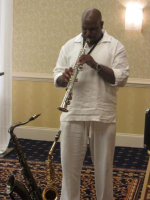 K. Chris Knight | Lorton, VA | Saxophone | Photo #21