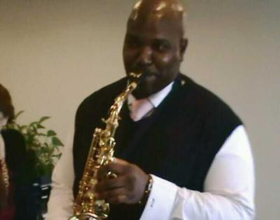 K. Chris Knight | Lorton, VA | Saxophone | Photo #4