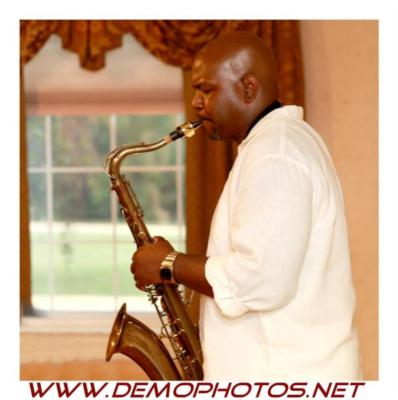 K. Chris Knight | Lorton, VA | Saxophone | Photo #7