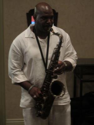 K. Chris Knight | Lorton, VA | Saxophone | Photo #9