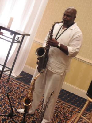 K. Chris Knight | Lorton, VA | Saxophone | Photo #24