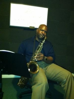 K. Chris Knight | Lorton, VA | Saxophone | Photo #10