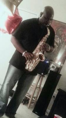 K. Chris Knight | Lorton, VA | Saxophone | Photo #11