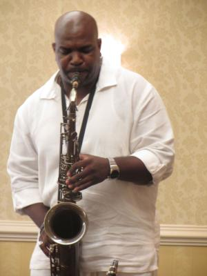 K. Chris Knight | Lorton, VA | Saxophone | Photo #15