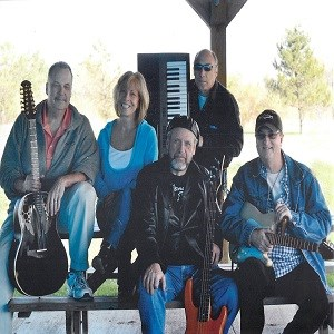 Salineville 50s Band | The Travelin' Man Band