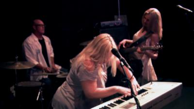 The Charmers | Burbank, CA | Classic Rock Band | Photo #2
