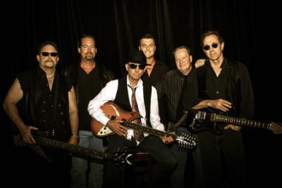 Redemption SWF | Fort Myers, FL | Classic Rock Band | Photo #2