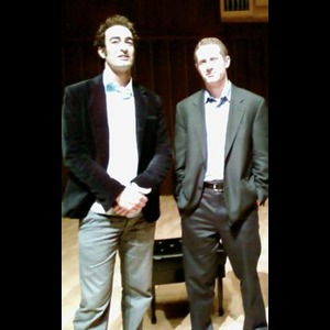The Soltani Classical/Jazz Duo - Variety Duo - Los Angeles, CA
