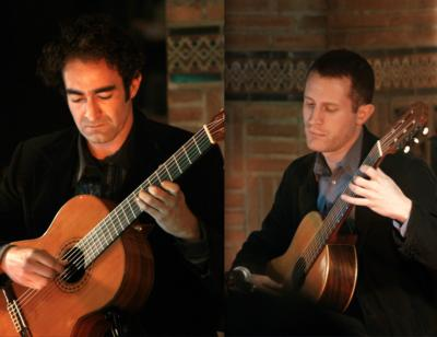 The Soltani Classical/Jazz Duo | Los Angeles, CA | Variety Duo | Photo #25