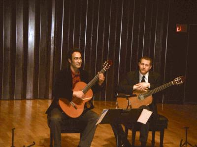 The Soltani Classical/Jazz Duo | Los Angeles, CA | Variety Duo | Photo #10