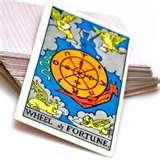 Connie Rose, Psychic Palm And Tarot Card Reader | Tacoma, WA | Psychic | Photo #2