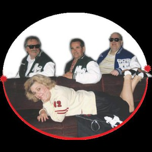 Rockaway Beach 50s Band | Dance Tonight Band