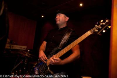 Shugga | Toronto, ON | Cover Band | Photo #8