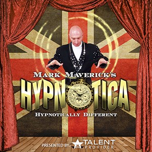 Derry Hypnotist | Mark Maverick's Hypnotica