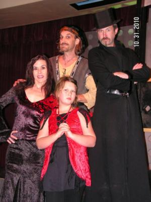 Illusions at Large Productions | Branson, MO | Murder Mystery Entertainment | Photo #22