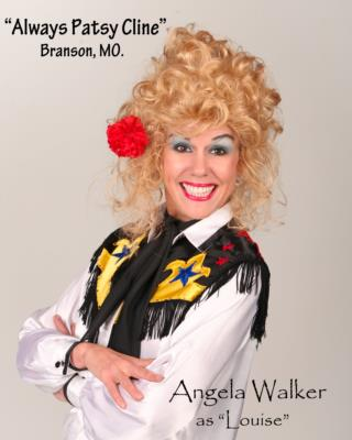 Illusions at Large Productions | Branson, MO | Murder Mystery Entertainment | Photo #7