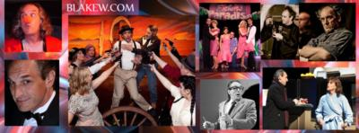 Illusions at Large Productions | Branson, MO | Murder Mystery Entertainment | Photo #17