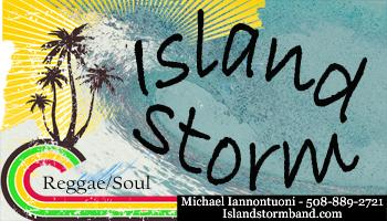 The Island Storm Band | Halifax, MA | Reggae Band | Photo #1