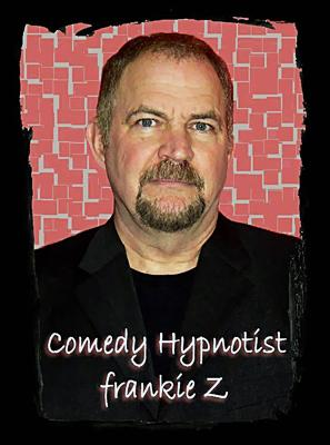 Comedy Hypnotist Frankie Z's Main Photo