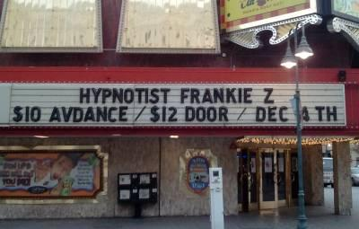 Comedy Hypnotist Frankie Z | Star Prairie, WI | Comedy Hypnotist | Photo #8
