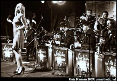 Hale Baskin and Her Jazz Addiction | Austin, TX | Jazz Band | Photo #9