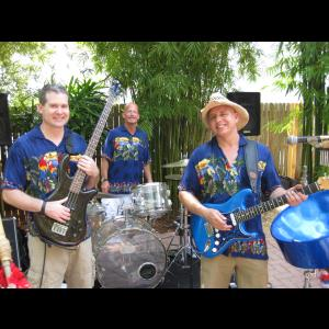 Lightning Jack Steel Drum Band - Steel Drummer - Saint Petersburg, FL