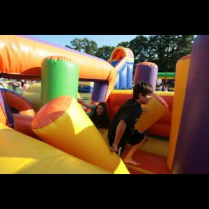 South Carolina Party Inflatables | 1-2-3 Jump! Inflatables