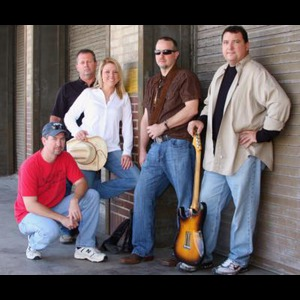 Ain't Misbehavin' - Country Band - Fort Worth, TX