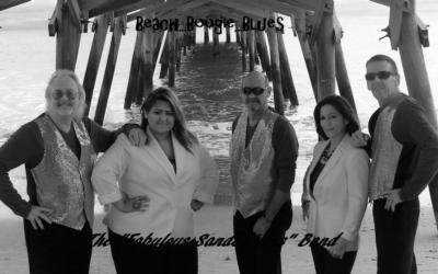 "The ""Fabulous SandSations"" Band 