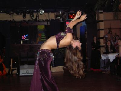 Katya - Middle Eastern Dance Performance Artist  | Chicago, IL | Belly Dancer | Photo #11