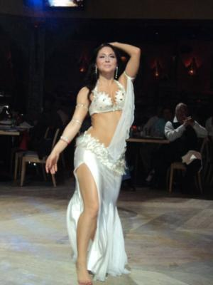 Katya - Middle Eastern Dance Performance Artist  | Chicago, IL | Belly Dancer | Photo #3