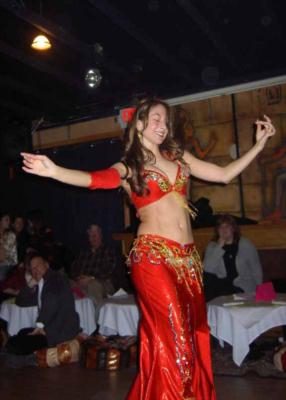 Katya - Middle Eastern Dance Performance Artist  | Chicago, IL | Belly Dancer | Photo #10
