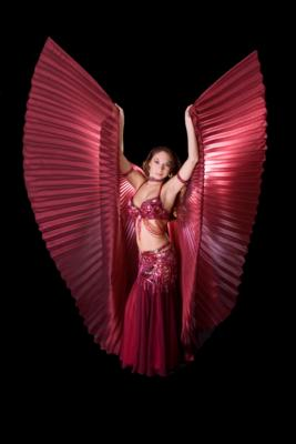 Katya - Middle Eastern Dance Performance Artist  | Chicago, IL | Belly Dancer | Photo #12
