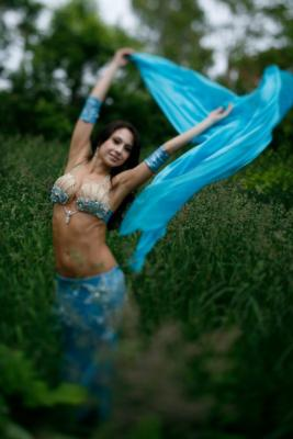 Katya - Middle Eastern Dance Performance Artist  | Chicago, IL | Belly Dancer | Photo #7