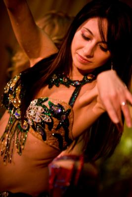 Katya - Middle Eastern Dance Performance Artist  | Chicago, IL | Belly Dancer | Photo #6