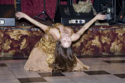 Katya - Middle Eastern Dance Performance Artist  | Chicago, IL | Belly Dancer | Photo #13