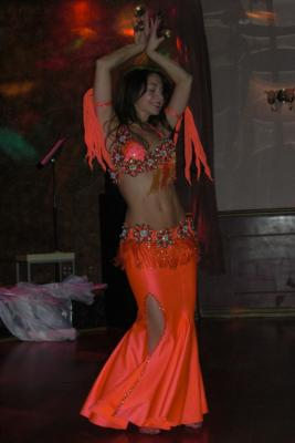 Katya - Middle Eastern Dance Performance Artist  | Chicago, IL | Belly Dancer | Photo #5